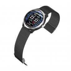 P+M PM2 Smartwatch EKG Unisex